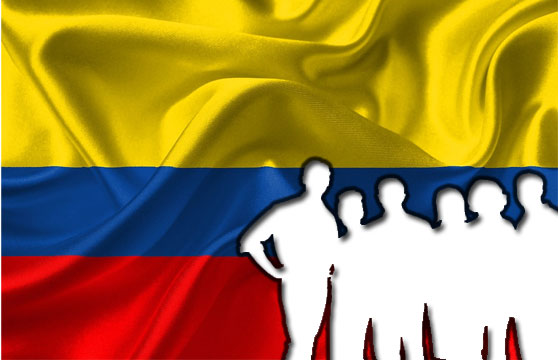 Colombia criptomonedas