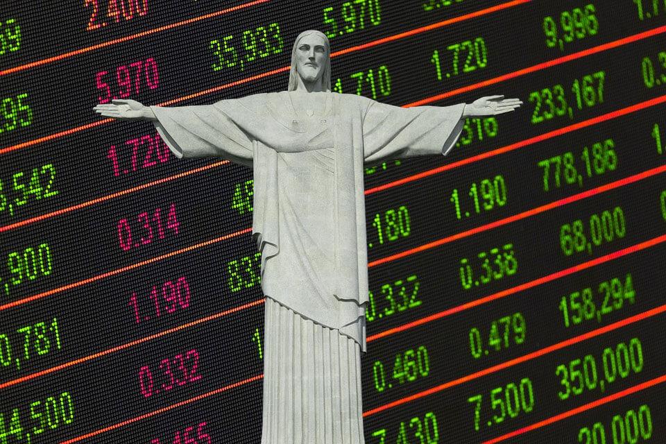 Exchange Brasil