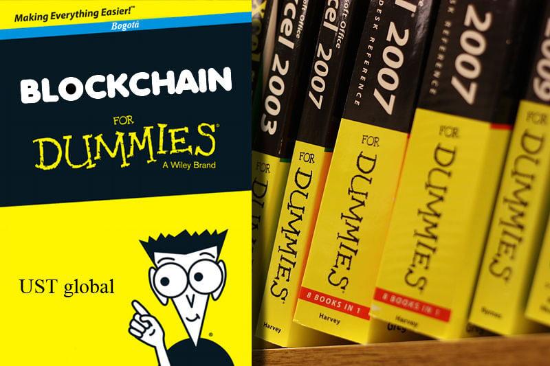 Blockchan para Dummies