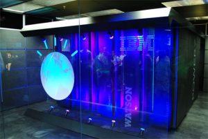 IBM criptomoneda