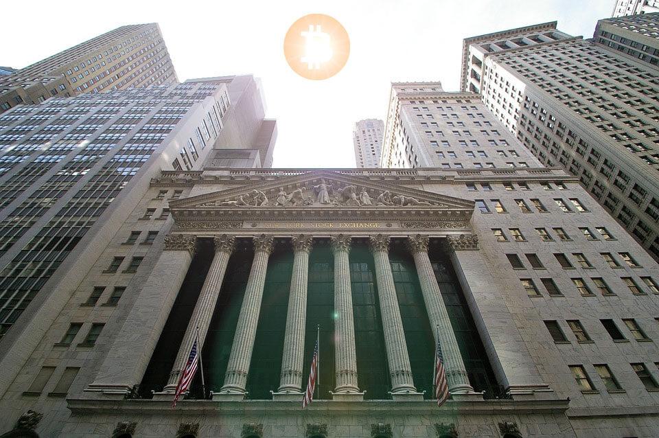 Bitcoin en Bolsa