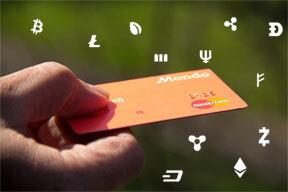 Mastercard criptomonedas