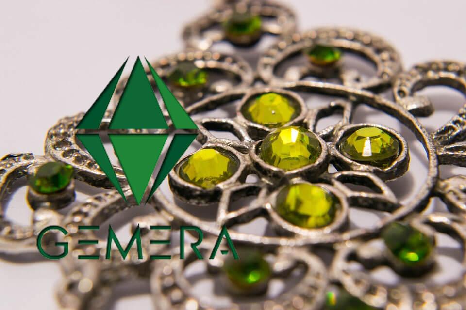 Criptomonedas esmeraldas