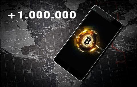 Inversores en criptomonedas