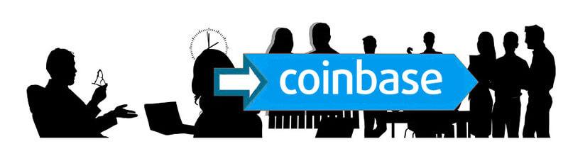 Coinbase miembros