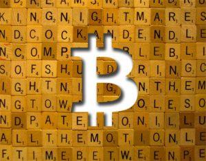 Scrabble  Bitcoin
