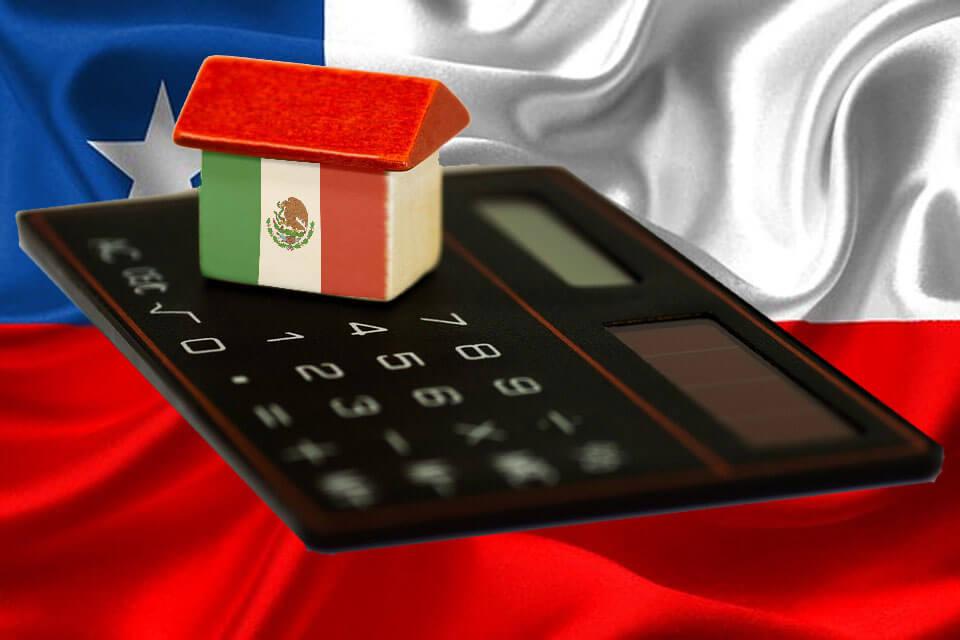 Criptobolsa de Chile a Mexico