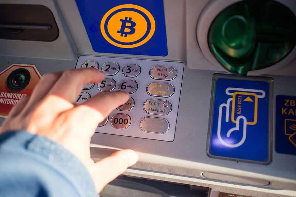 Cagero Bitcoin