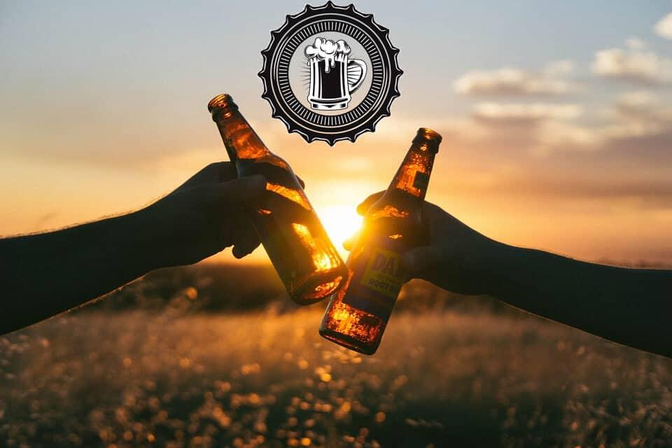 Criptomonedas y cervezas
