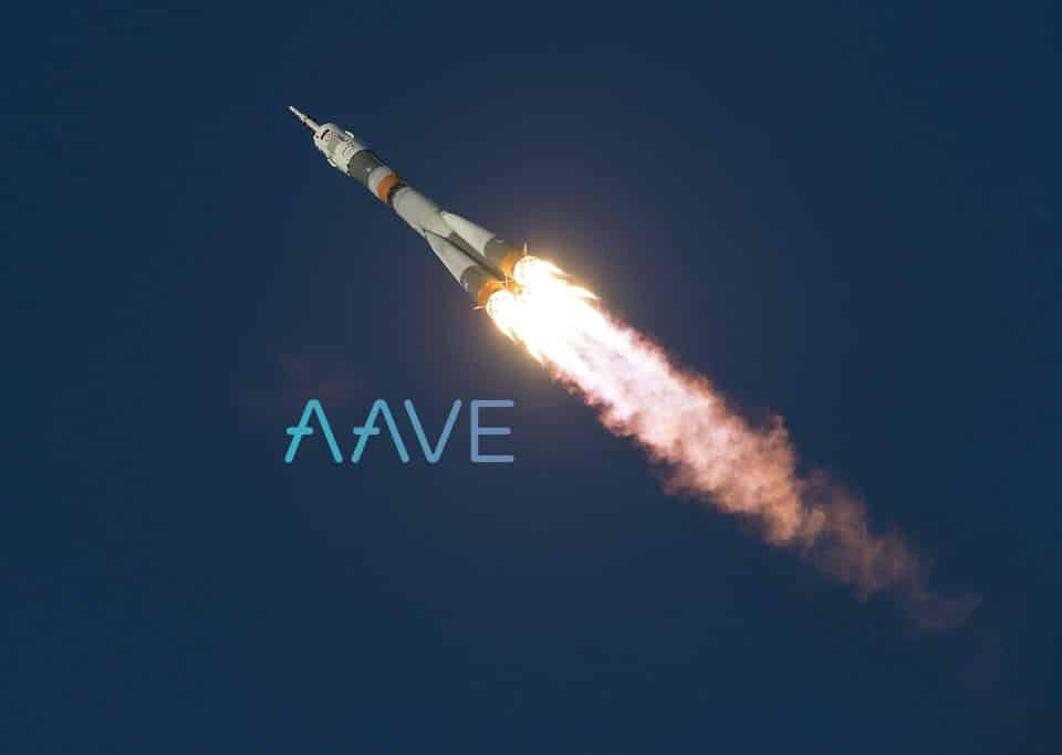 AAVE Venture
