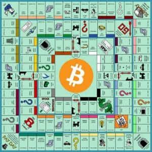 Bancos criptomonedas