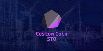 customm Coin