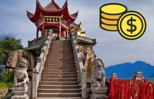 china se muestra a favor del desarrollo de tecnologia blockchain
