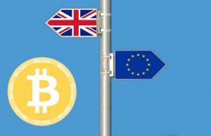 como afecta el brexit al bitcoin