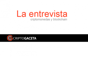 La entrevista criptogaceta