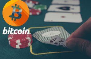 los casinos comienzan a aceptar bitcoin