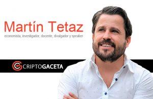 Martín Tetaz entrevista