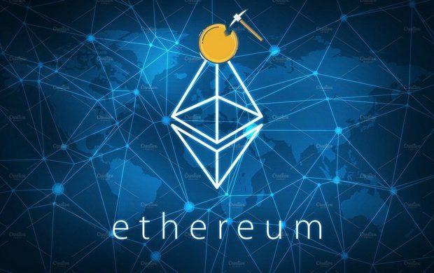Ethereum: Hashrate hat in 7 Monaten seinen Höhepunkt erreicht ...
