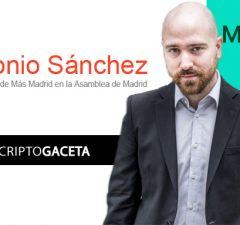 Antonio Sanchez Mas Madrid