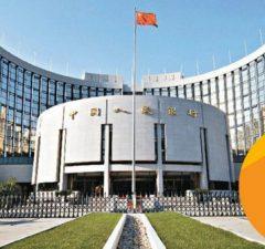 banco de china provoca caida del precio de bitcoin