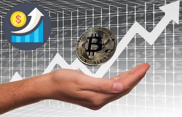 bitcoin supera los 9000 dolares