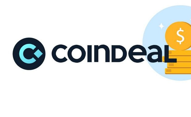coindeal disponible en los estados unidos