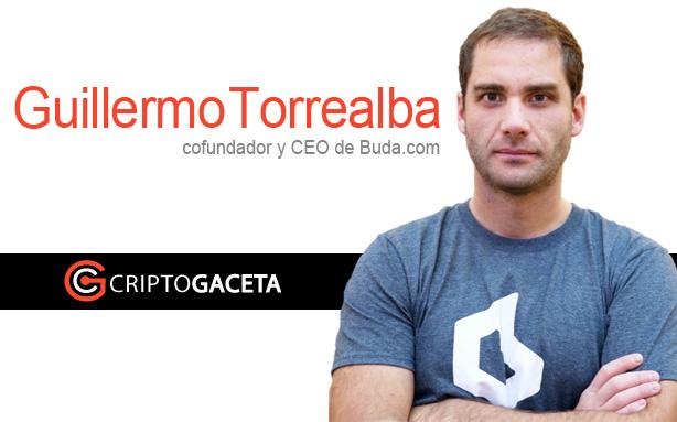Guillermo Torrealba Criptogaceta