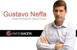 Gustavo Neffa en Criptogaceta