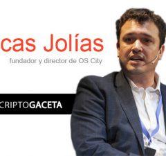 Lucas Jolías