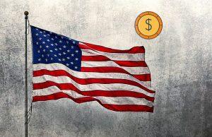 estados unidos multa a compania por lanzar su moneda digital