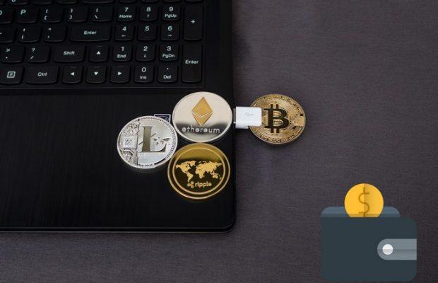 evolucion de billeteras para criptomonedas en labitconf