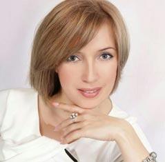 Olga Bergen es CEO del proyecto EcoStart