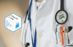 tecnologia blockchain para historiales medicos en espana
