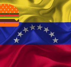 en venezuela puedes comprar en burger king con bitcoin