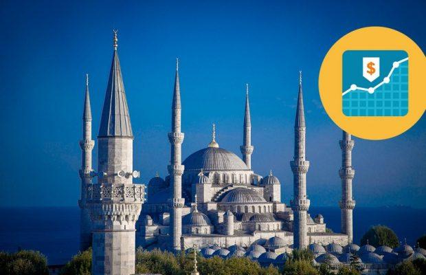 turquia planea regulas las criptomonedas