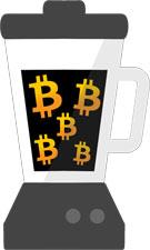 mezclar bitcoins