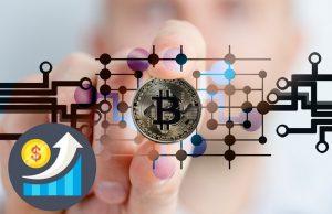bitcoin continua su tendencia alcista