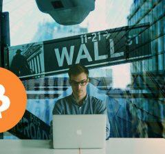 el cierre de wall street afecta al bitcoin