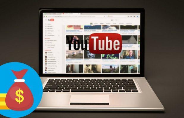 youtube prohibe contenido relacionado con criptomonedas