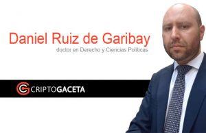 Entrevista Daniel Ruiz de Garibay