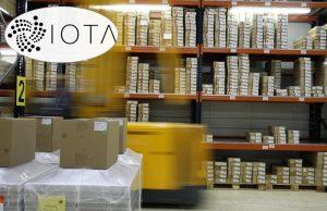 presentan servicio de empaquetamiento cripto iota