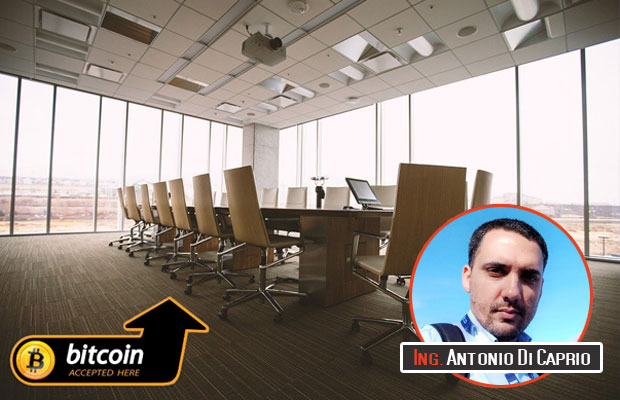Antonio Dicaprio experto en Criptogaceta