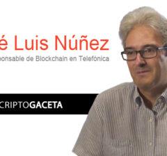 José Luis Núñez Telefónica