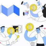 Monedero para criptogaceta