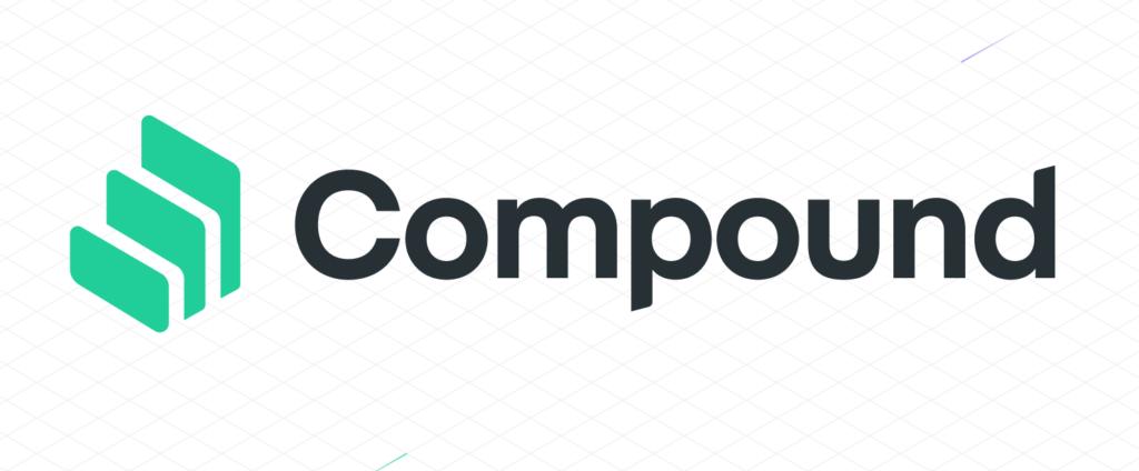 dApps Compound