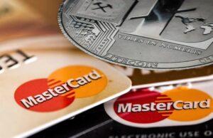 Visa y MasterCard compiten para ganar terreno en el mercado criptográfico