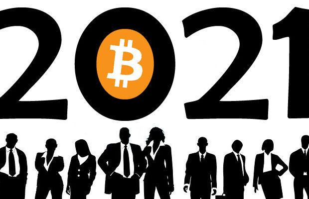Bitcoin en 2021