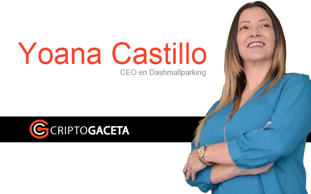 Yoana Castillo Ceo Dash