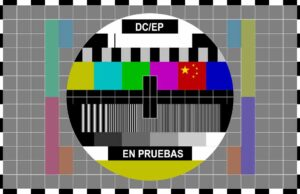 DC/EP pruebas CHINA